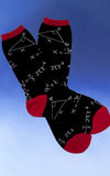 Mathematician Socks