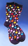 Magical Dots Socks