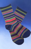 Roll-Down Stripe -Multi