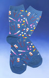 Prescription Cutie Socks