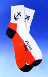 Men's Anchors Away Socks
