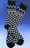 Men's Yes Chess Socks