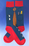 Men's Geek at Work Socks