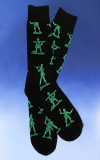 Men's Army Men Socks