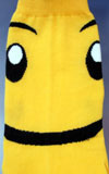 Men's Smiley Face Socks
