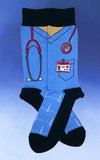 Men's Scrubs Socks