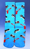 Retro Video Game Socks