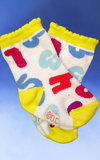 "Baby ""I Can Count"" Socks"
