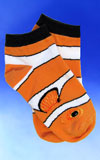 Children's Glub Glub Glub Socks
