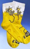 Men's Hunka Cheese Socks