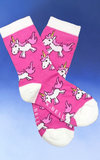 Children's Unicorns Galore Socks