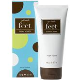 Down n Dirty Foot Scrub 5.7 oz