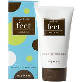 Rescue Me Intensive Foot Repair Crème 5 oz