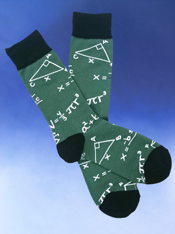 Jazzy Bass Player Socks - Click Image to Close