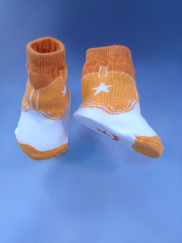 Baby Cowboy Boots - Click Image to Close